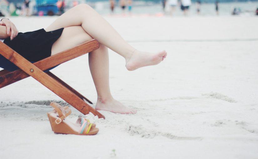 Warianty depilacji- jak skutecznie usuwać bezużyteczne owłosienie