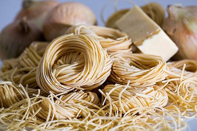 Esencja kuchni włoskiej- łatwość oraz naturalne składniki